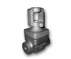 Shaw cast valve part, weight 0.8 kg, material super duplex UNS 32760